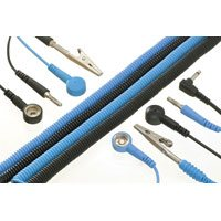 Wrist Cords and Wrist Strap Assemblies