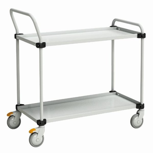 ESD TROLLEYS