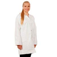 Disposable ESD Labcoat