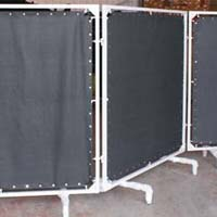 EPA Portable Screens Set of 3