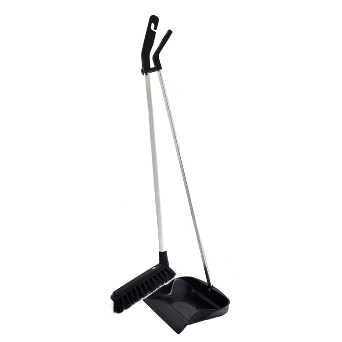 EPA Dustpan and Brush