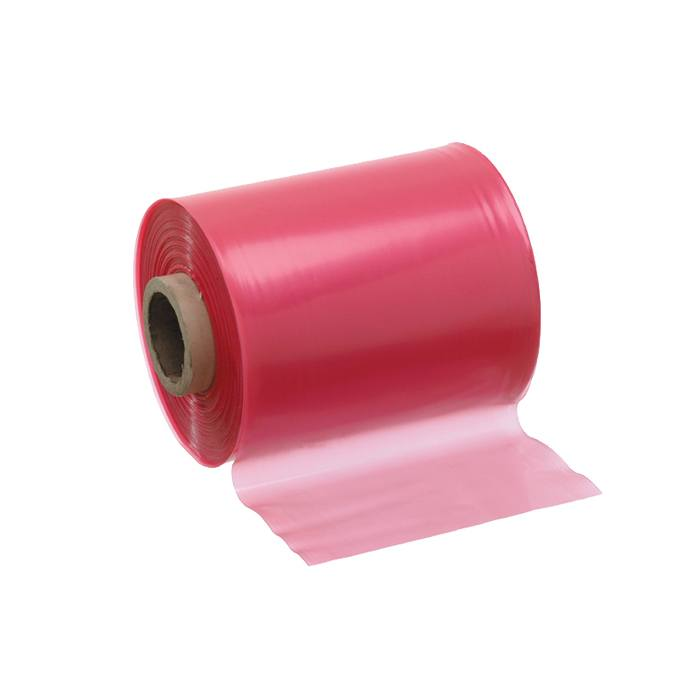 ELECTROSTATIC DISSIPATIVE PINK - TUBING