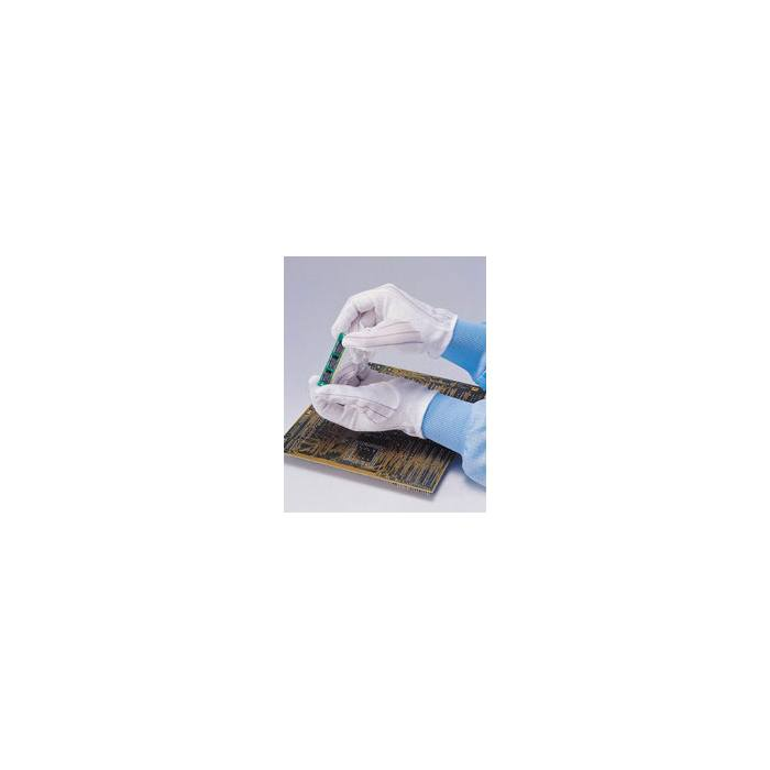ESD GLOVES - CLEAN ROOM COMPATIBLE