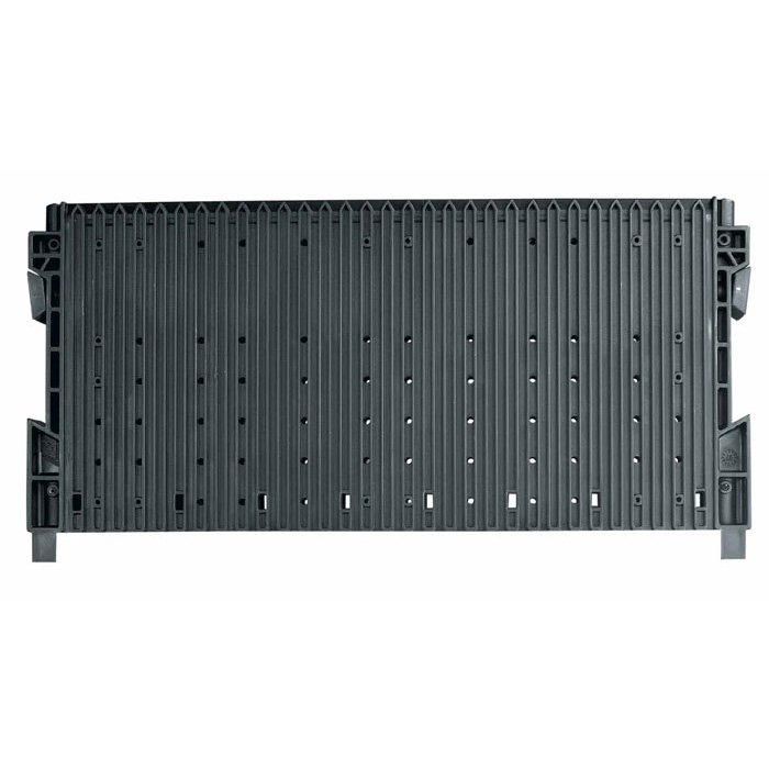 WEZ RACK SINGLE WALL 400