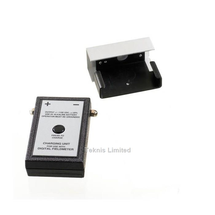 CHARGE PLATE SYSTEM ACCESSORY - FM282CPS