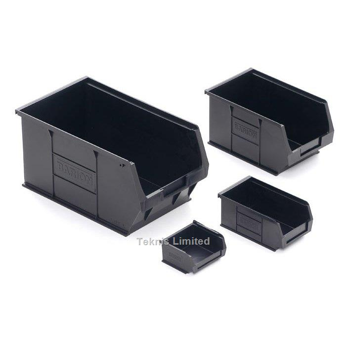 ELECTROSTATIC CONDUCTIVE PICKING BINS