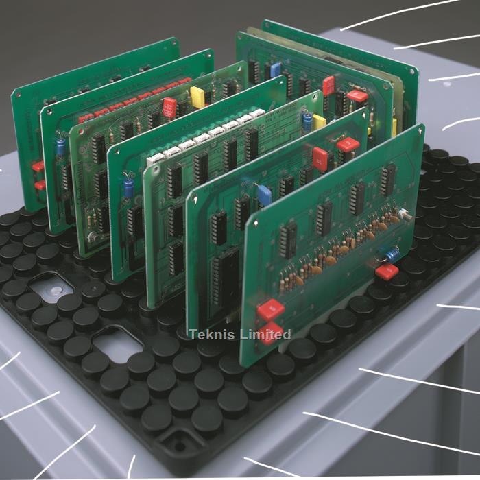ELECTROSTATIC CONDUCTIVE PCB HOLDERS